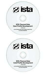 2 ISTA discs