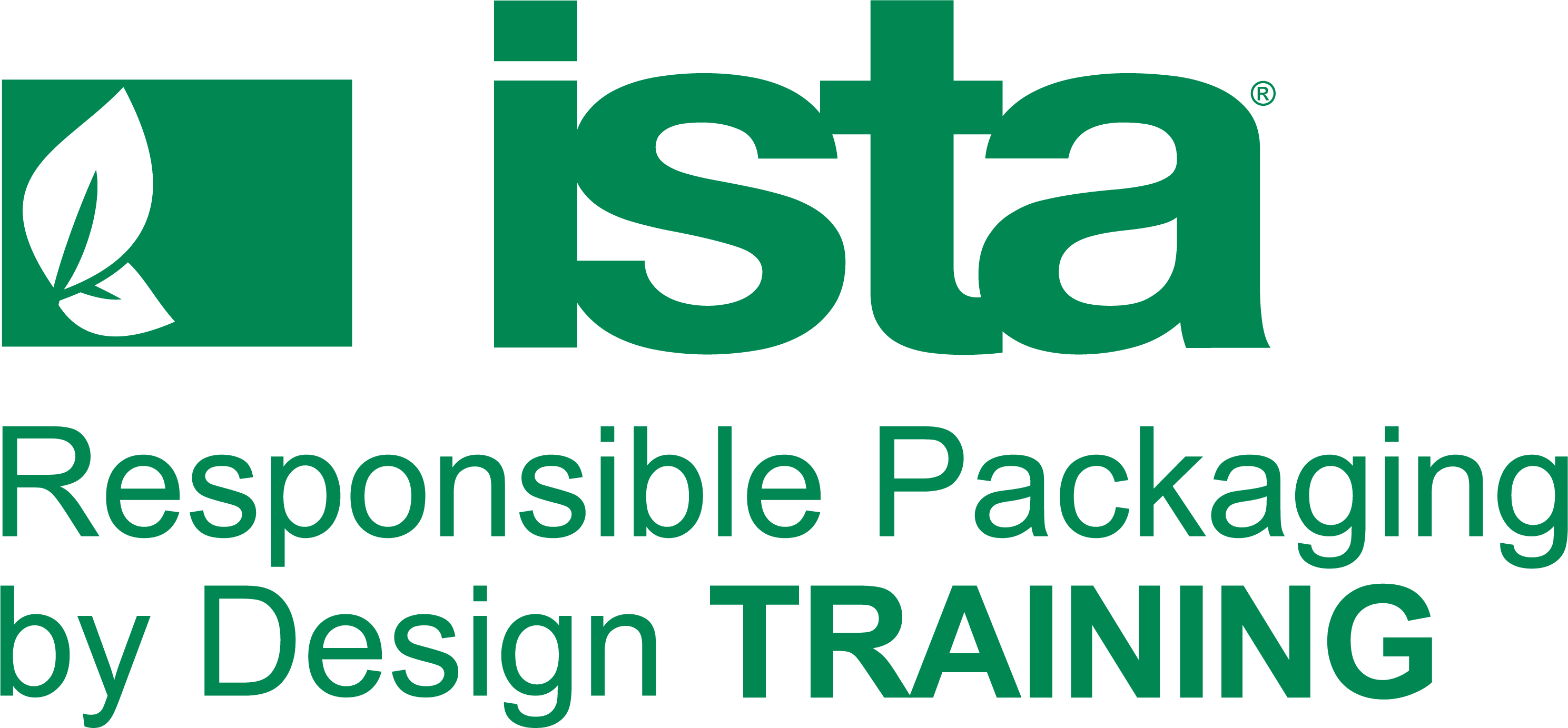 ISTA Responsible Packaging by Design Training