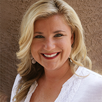 Photo of Megan Riegel
