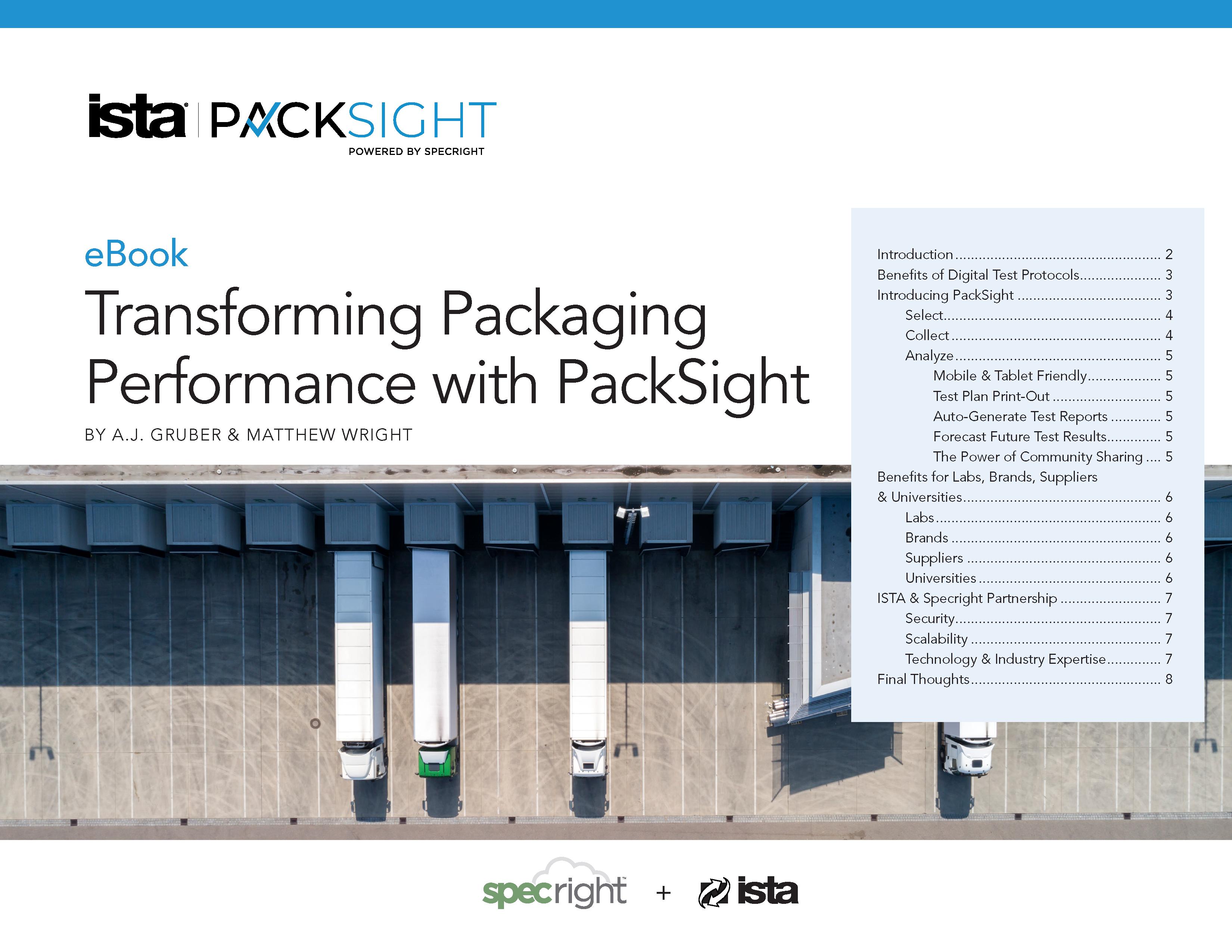 PackSight e-book